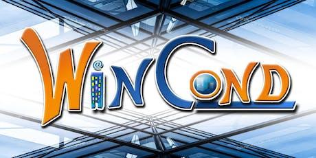 Catania: Sabato 22 Giugno 2019 - Corso Base WinCond - il Gestionale per Amministratori di Condominio biglietti