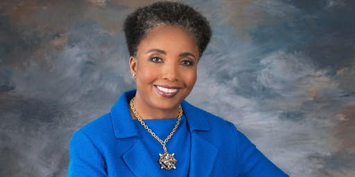 Speaker Series 2019-Dr. Carol Swain