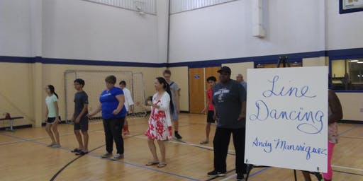 Play for Fitness- Health and Wellness Fair