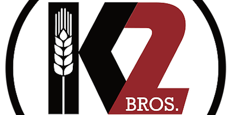 Poke Sushi Rolling Class at K2 Brothers Brewing tickets
