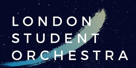 London Student's Orchestra tickets