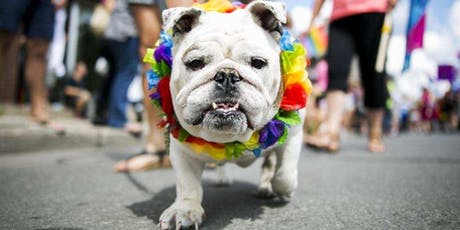 Ruff Start Rescue at Twin Cities Pride tickets