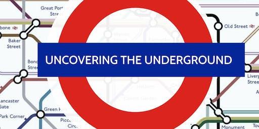 #UNCOVERINGTHEUNDERGROUND x Tee Peters