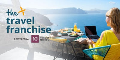 The Travel Franchise Discovery Day, Bournemouth, July 2019
