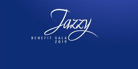 JAZZY Benefit Gala 2019 tickets