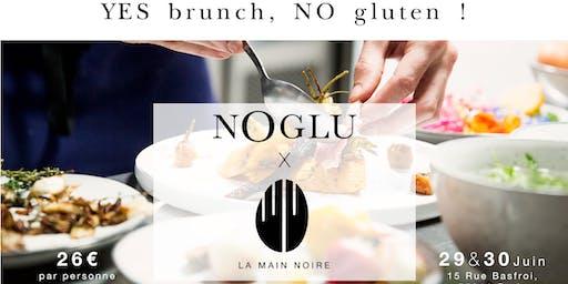 Brunch La Main Noire X NoGlu