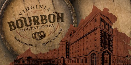 2nd Annual Virginia Bourbon Invitational tickets