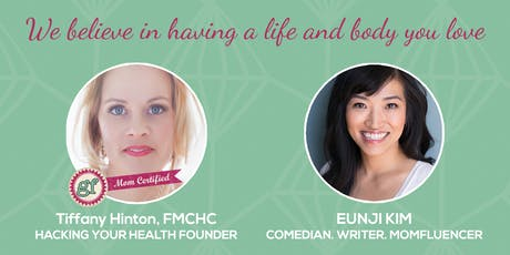 Hacking Your Health Live Chicago tickets