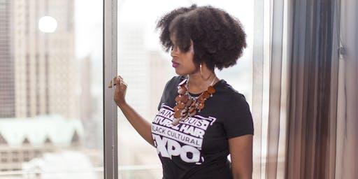 The 5th Annual St. Louis Natural Hair & Black Cultural Expo 2019