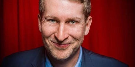 Comedy Bang! Bang! Live!  Starring SCOTT AUKERMAN, w/ special guests tickets