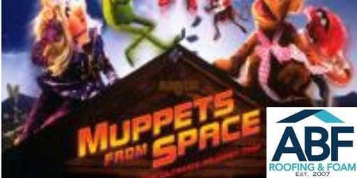 Kids Club Movie: Muppets from Space