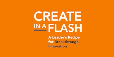 """Party in a Flash - """"Create in a Flash"""" Book Release Celebration"""