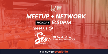Meetup & Network tickets