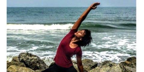 Forfait - Cours de Yoga - Juin 2019