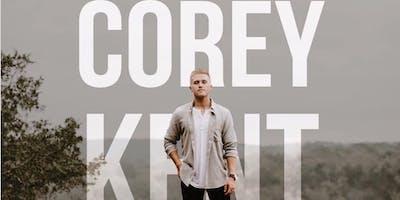 Corey Kent LIVE at VZD's