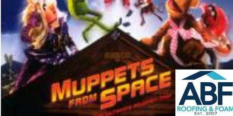 Kids Club Movie: Muppets from Space tickets