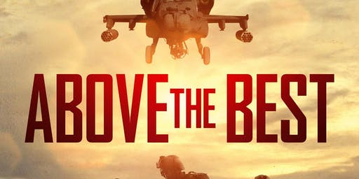 Above the Best Premiere