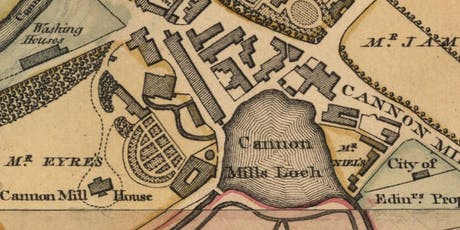 Maps for family and local history workshop tickets