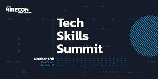 HireCon: Tech Skills Summit, London