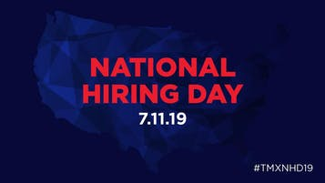 National Hiring Day @ TitleMax Dale City VA