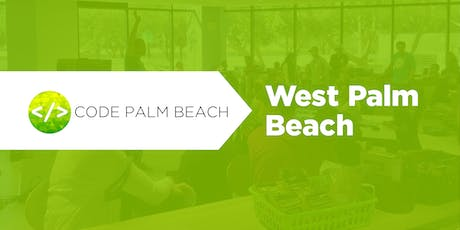 Beginner Coding Course for Kids | Downtown West Palm Beach tickets