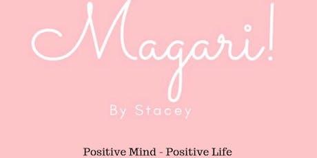 Positive Mind - Positive Life tickets