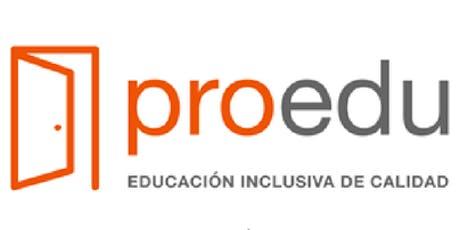 Educación inclusiva y de calidad con todos/as y cada uno/a  tickets