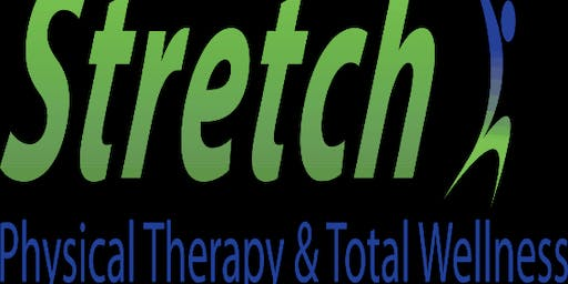 Stretch Physical Therapy Mobility Exam