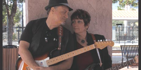 Live Music from the Band Random People at Vinos on Galt tickets