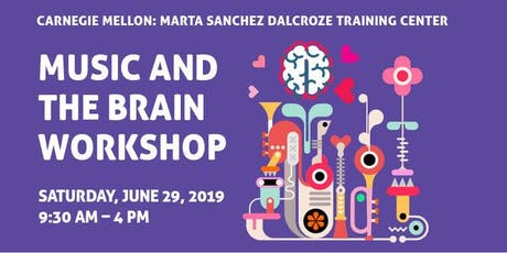 2019 Music and the Brain Workshop tickets