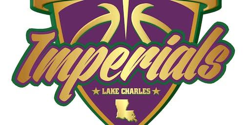 Lake Charles Imperials- VS- Texas Torros