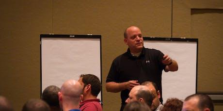 Scrum.org Professional Agile Leadership Essentials PAL-E - Boston, MA tickets
