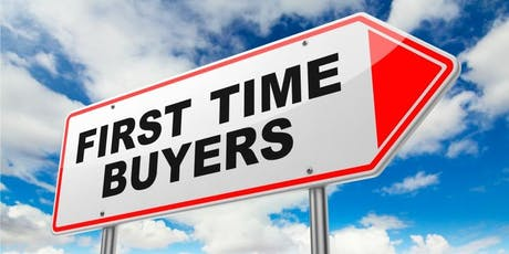 First Time Hombuyer Course for Down-payment Assistance tickets