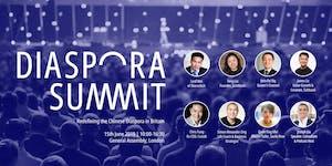 Diaspora Summit 2019