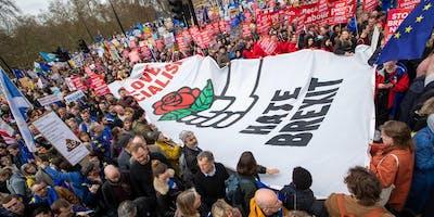 Love Socialism Hate Brexit - York