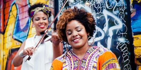 OKAN - Afro Cuban Roots & Jazz tickets