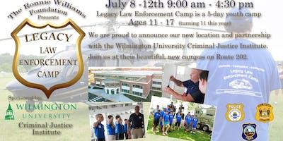 Legacy Law Enforcement Camp 2019