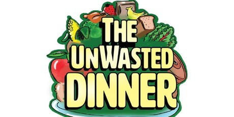 UnWasted Dinner 2019 tickets