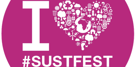 SustFest19 Afternoon: Where Do We Go From Here?  tickets