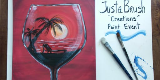 Christopher's Pub Paint and Party Night