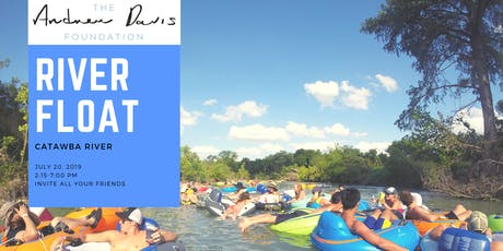 The A.D.F River Float tickets