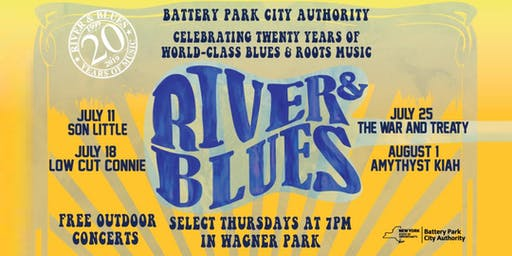2019 River & Blues Series