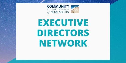 Executive Directors Network-Northern Region-Truro