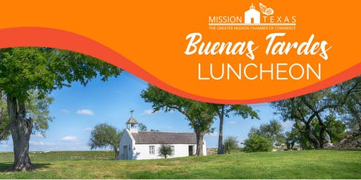 Buenas Tardes Luncheon: Rebrand Your Purpose!