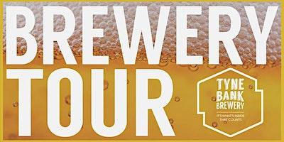 Tyne Bank Brewery Tour