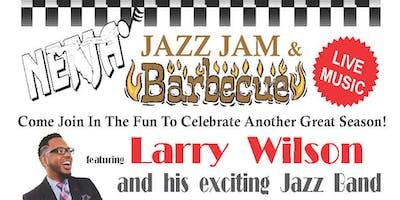 NEFJA Jazz Jam & Barbecue 2019