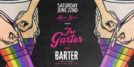 The Garter - The ONE LOVE Edition tickets