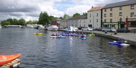 Beginners Kayak Course tickets