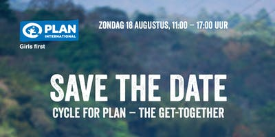 Cycle for Plan - The get-together