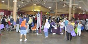 2019 Senior Expo of Santa Barbara - Active Aging Fair...
